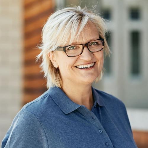Friedrun Egner