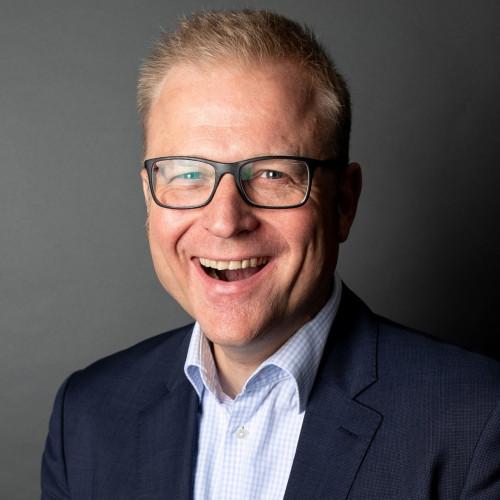 Dr. Martin Schlott